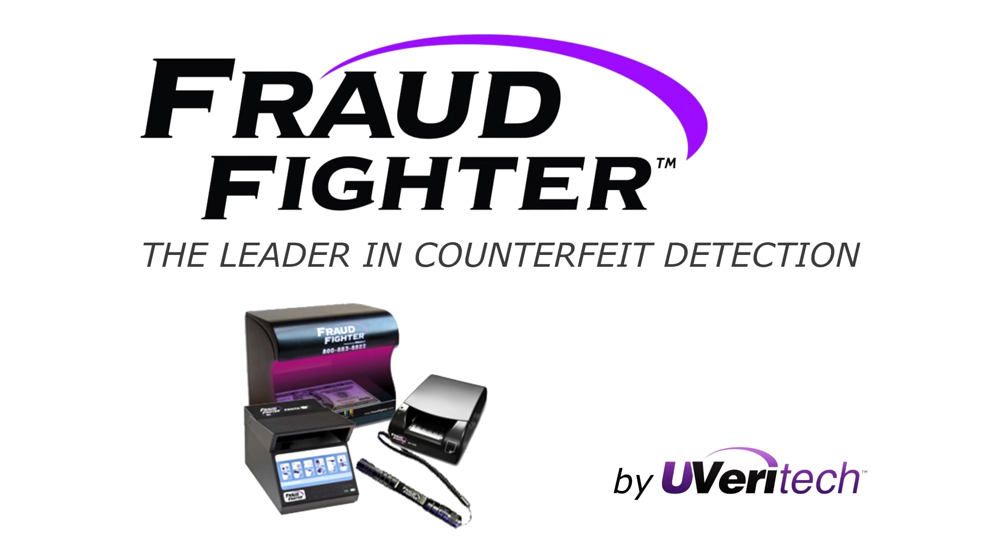 UVeritech Company Profile Video