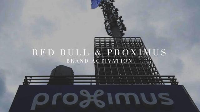 Proximus - The Last Mile [Corporate Branding]