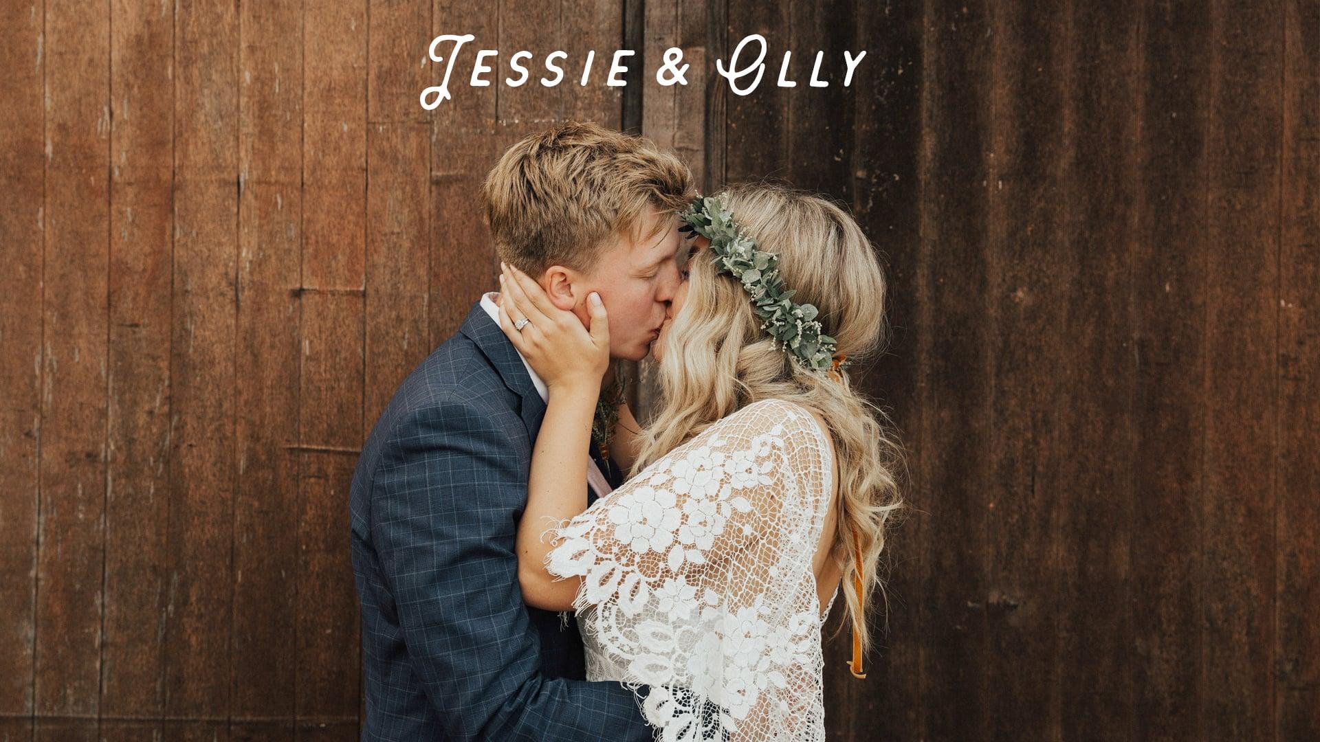 Jessie & Olly