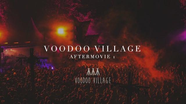 Voodoo Village Aftermovie 1