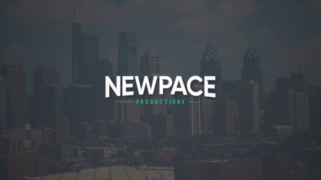 New Pace Productions - Video - 1