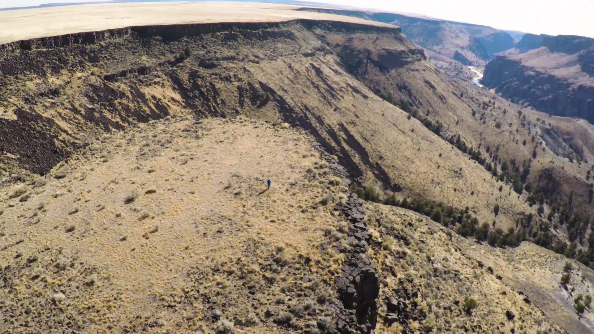 Protecting the Owyhee Canyonlands