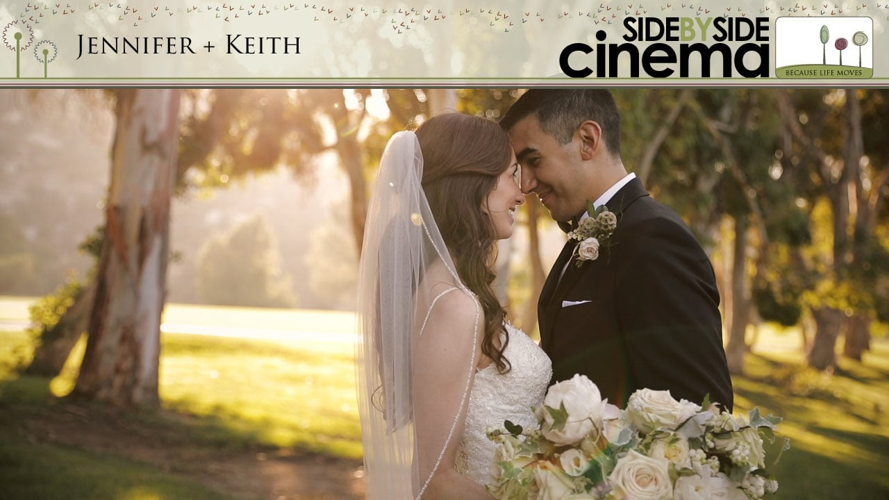 Jennifer + Keith - Temecula Creek Inn