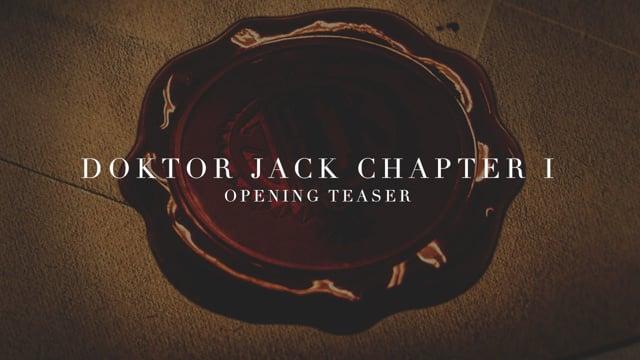 Doktor Jack [Opening Teaser]