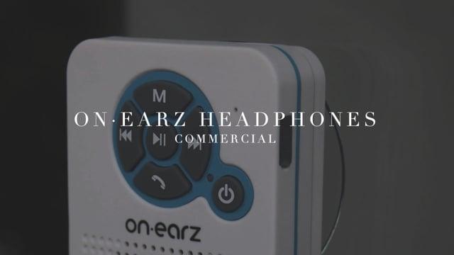 Onearz bluetooth speaker ad