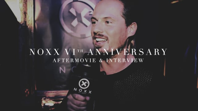 6 Years Noxx Party [After Movie]