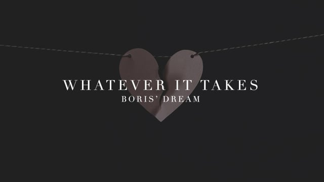 Whatever It Takes #aSweetDream