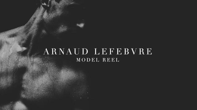 Arnaud Reborn [Model Reel]