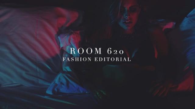 ROOM 620 [Li Photography Backstage]