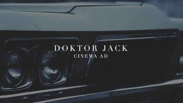 Doktor Jack [Cinema Ad]