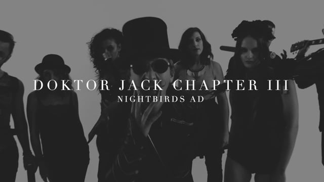 Doktor Jack Chapter 3: Nightbirds