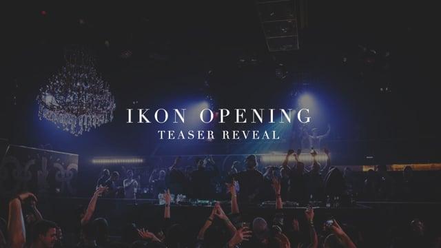 IKON [Opening Teaser Reveal]