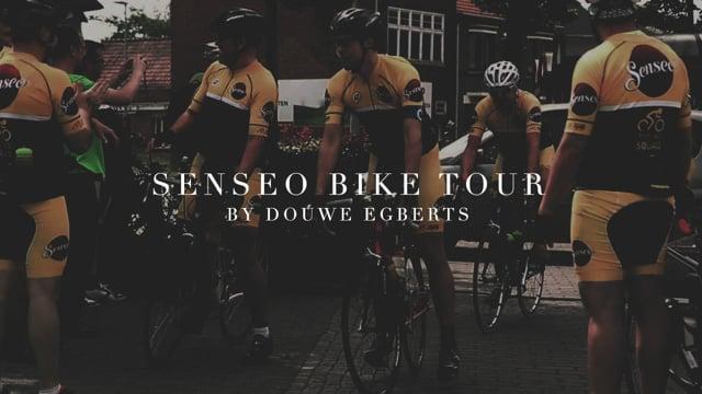 Senseo Bike Tour [Aftermovie]