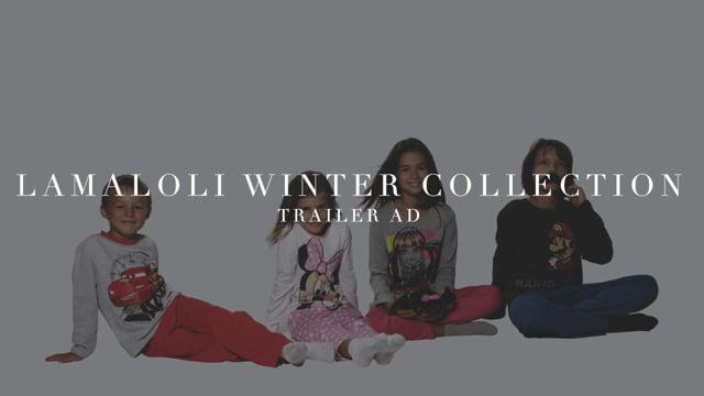 Lamaloli Winter Collection [Trailer]