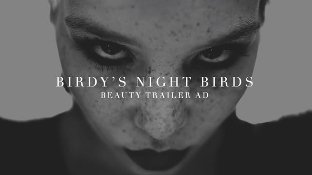 Birdy's Night Birds [Trailer]