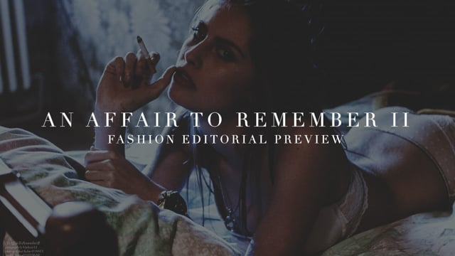 Affair To Remember Part 2