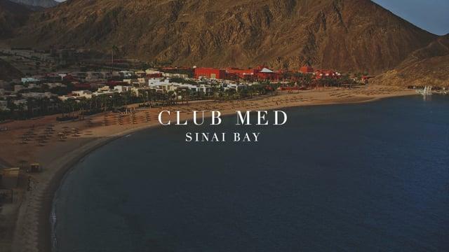 Club Med Sinai Bay 2012 [Preview]