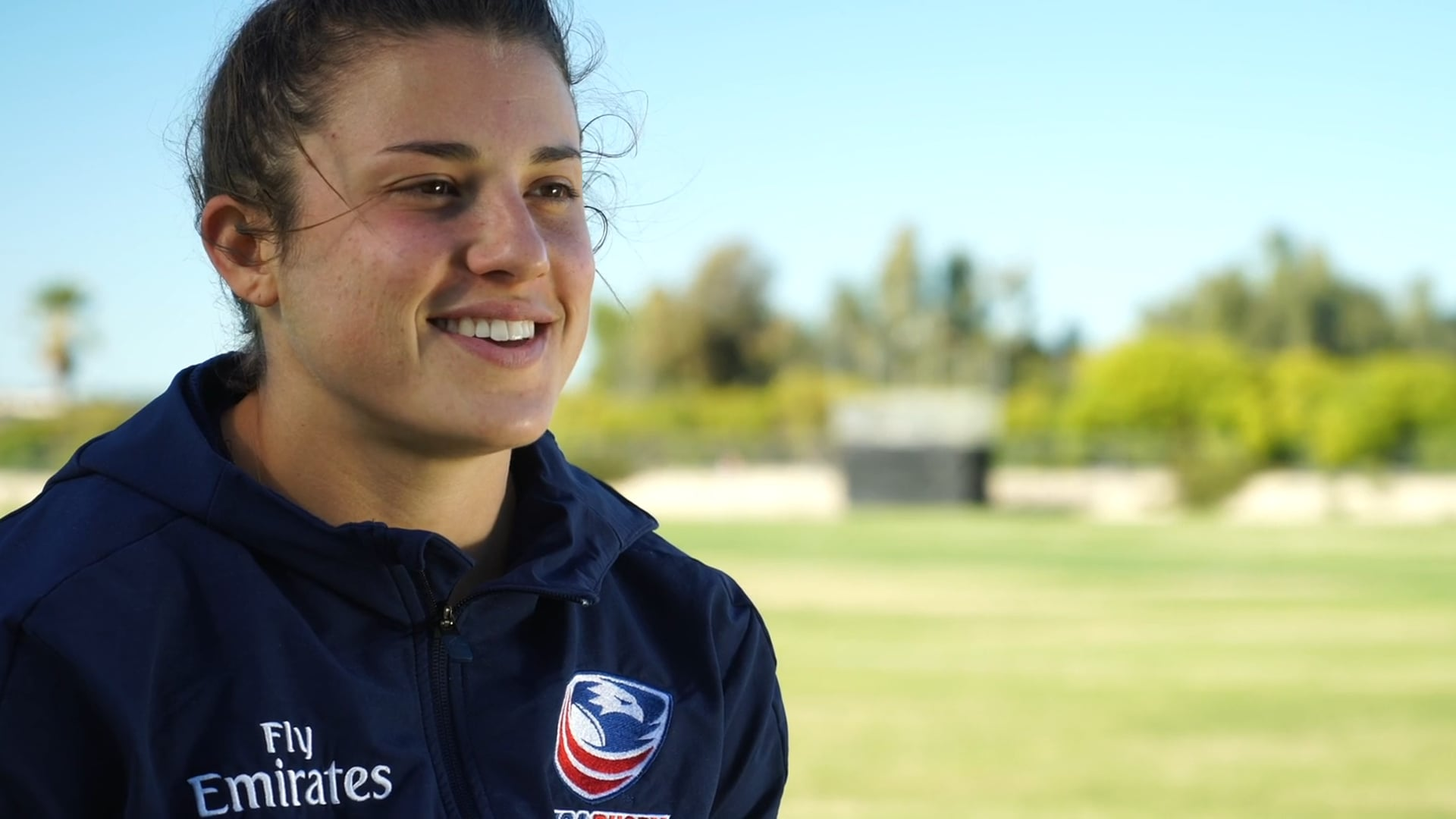 Concussion Legacy Foundation with USA Rugby