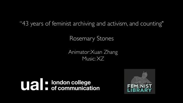 Rosemary Stone - Janet - Xuan Zhang