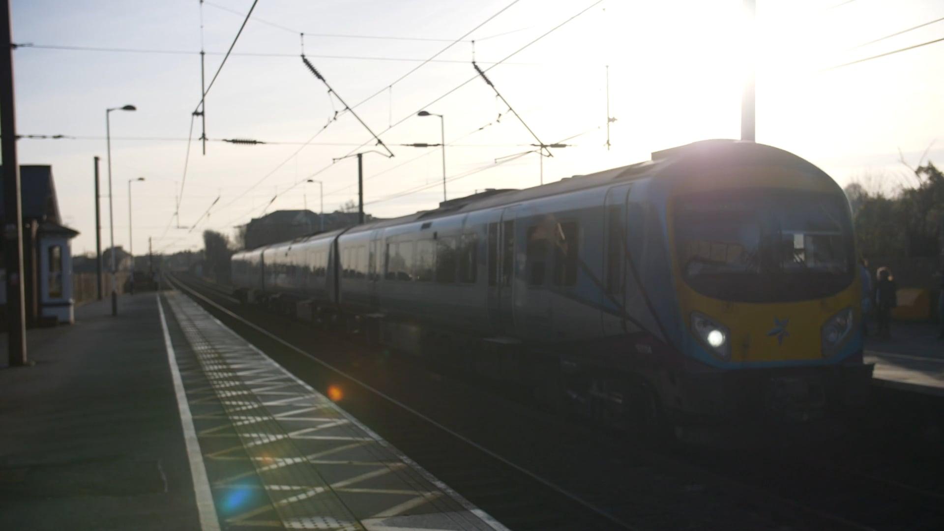 National Rail Biography