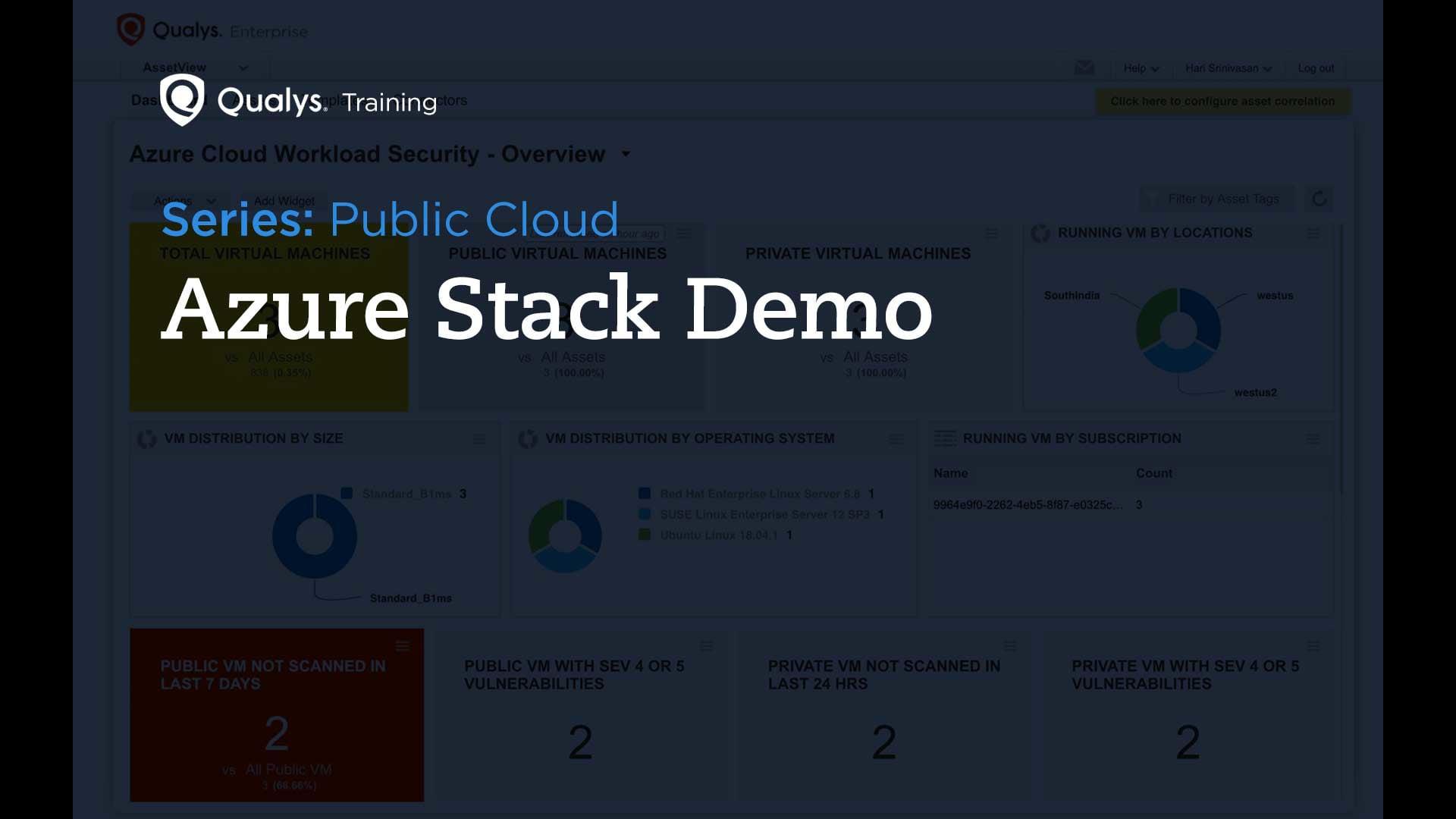 Azure Stack Demo