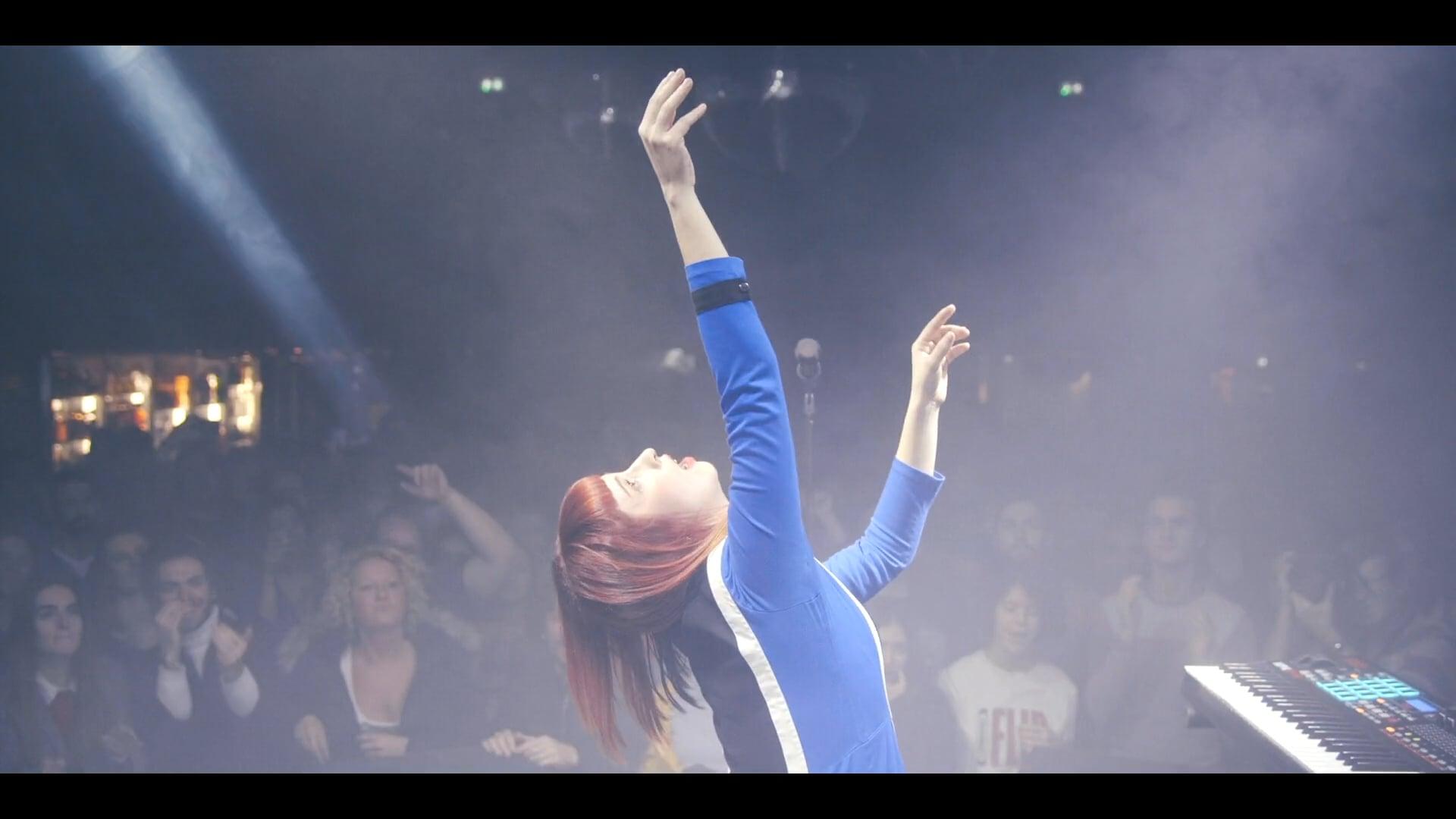 Suzane - Les Étoiles 2018 (Paris)