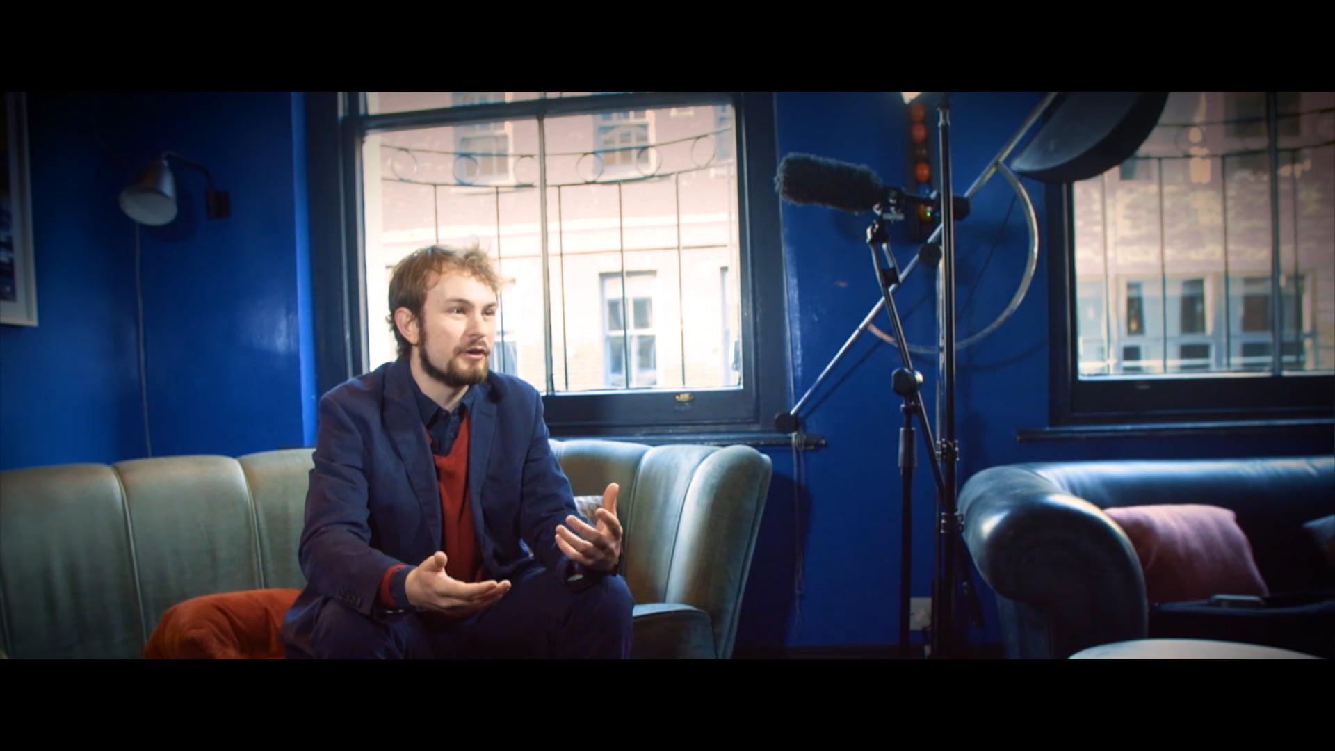 Nicholas Hulbert - Director