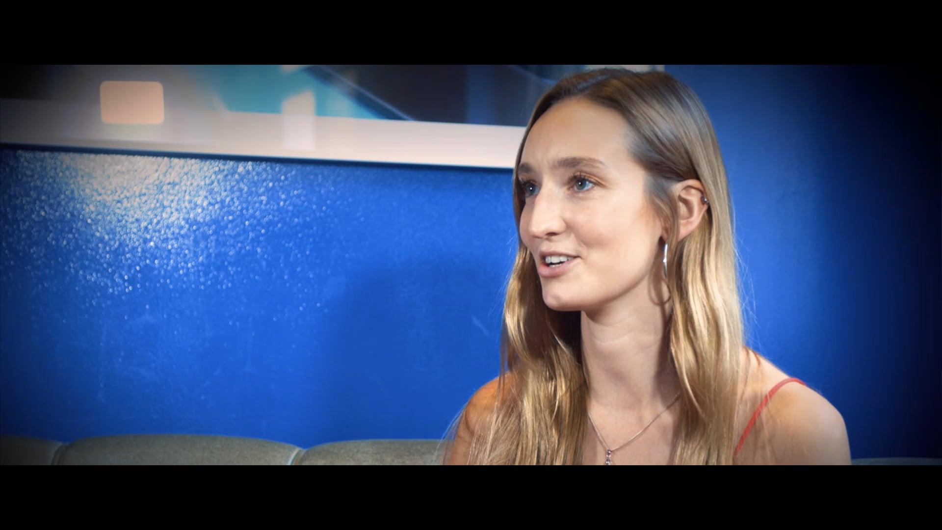 Sarah Lott - Actor