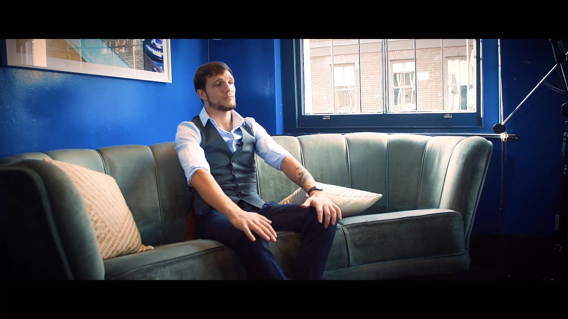 Luke Aquilina - Actor