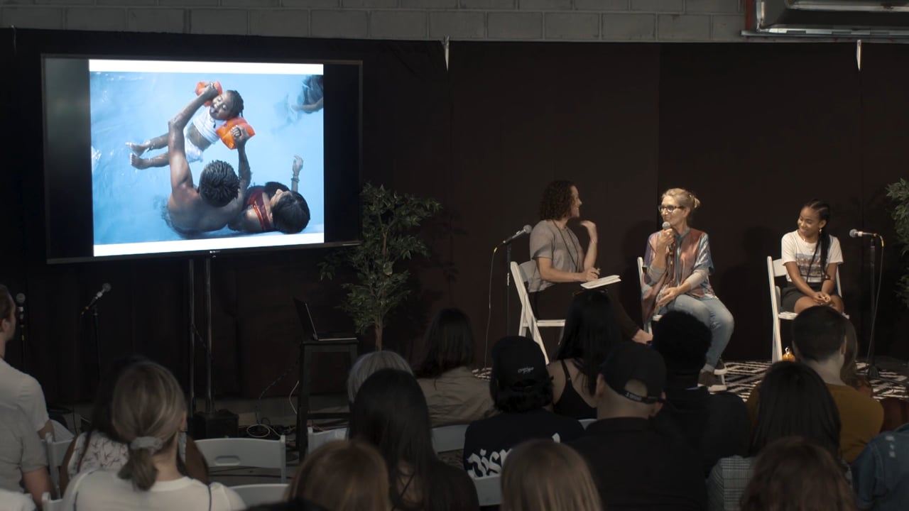 Connecting with Culture: A Conversation with Miranda and Stella