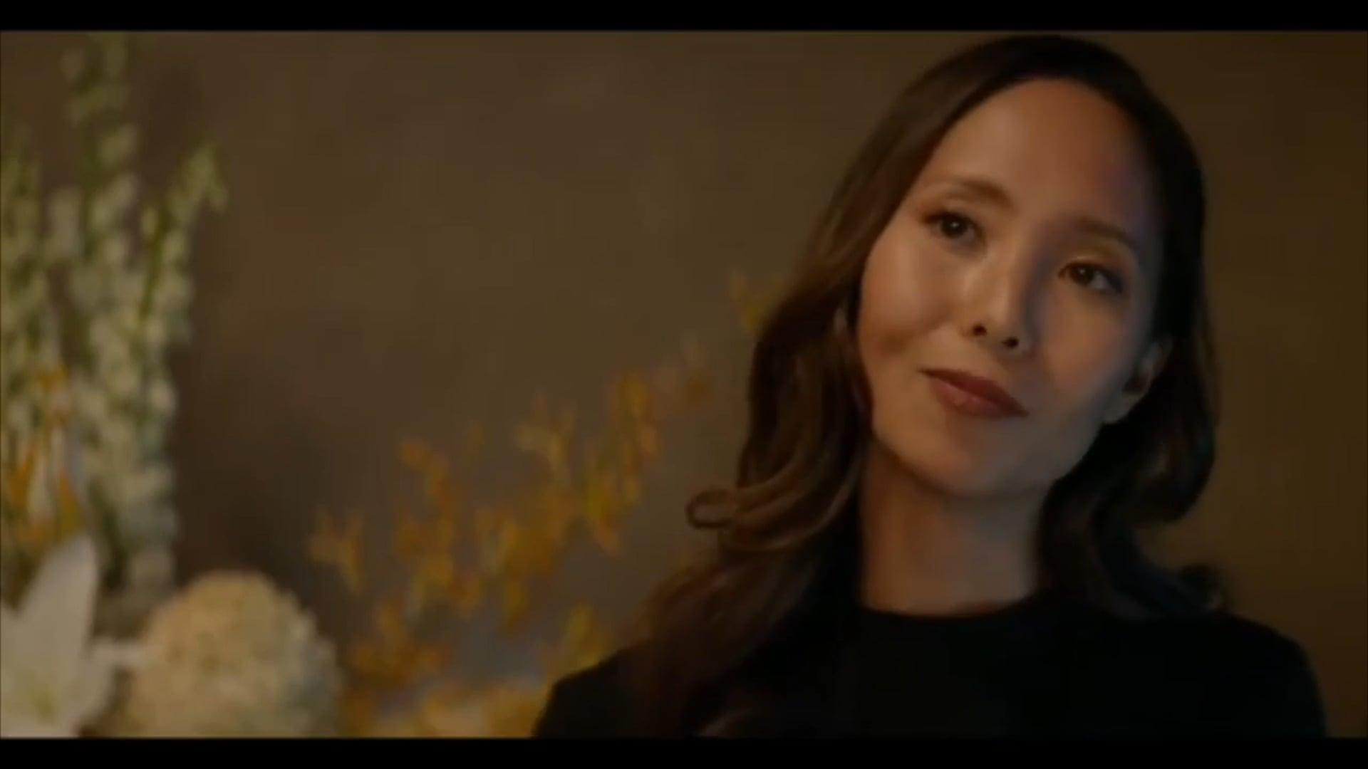 "Jennifer on ""Tell Me a Story""      (CBS All Access)"
