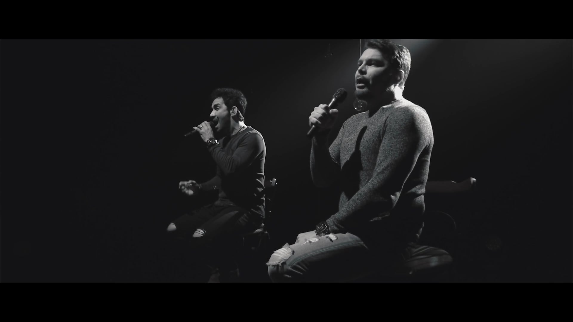 TONNY E KLEBER - TRILHOS HD