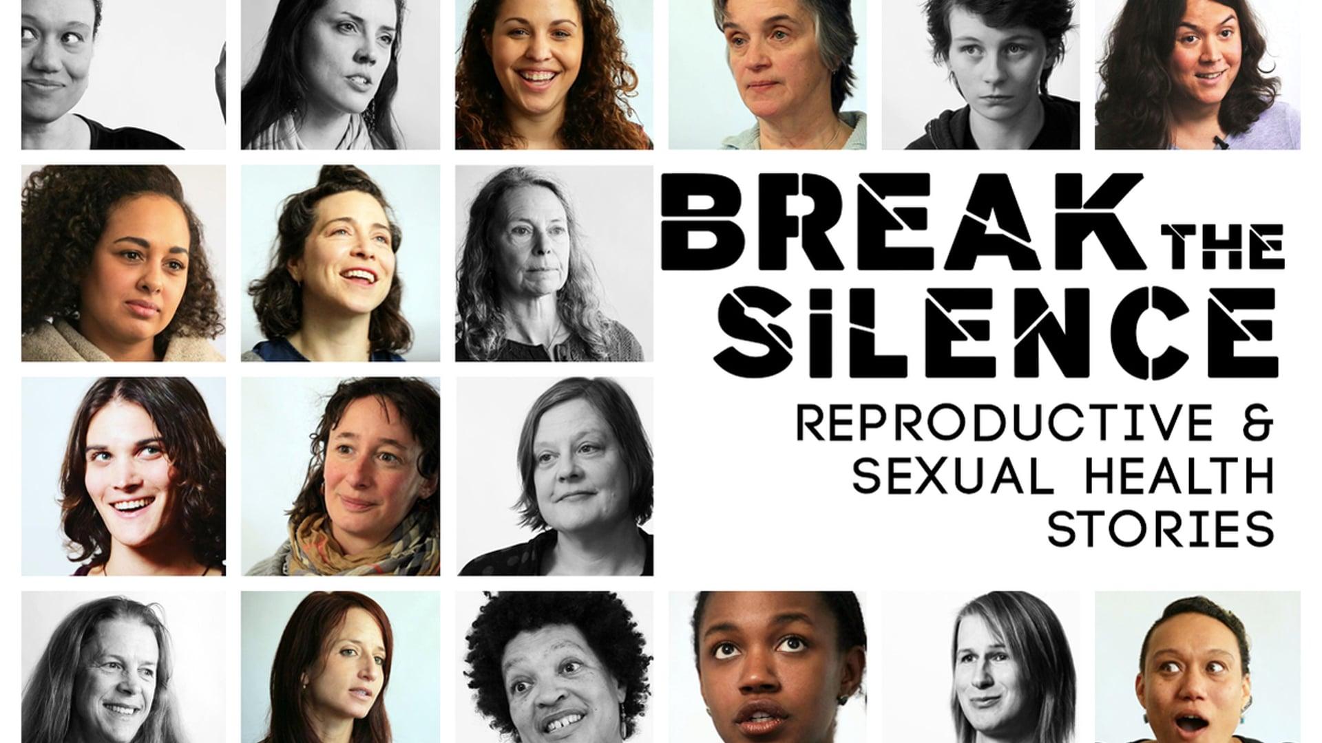 Break the Silence - Official Trailer
