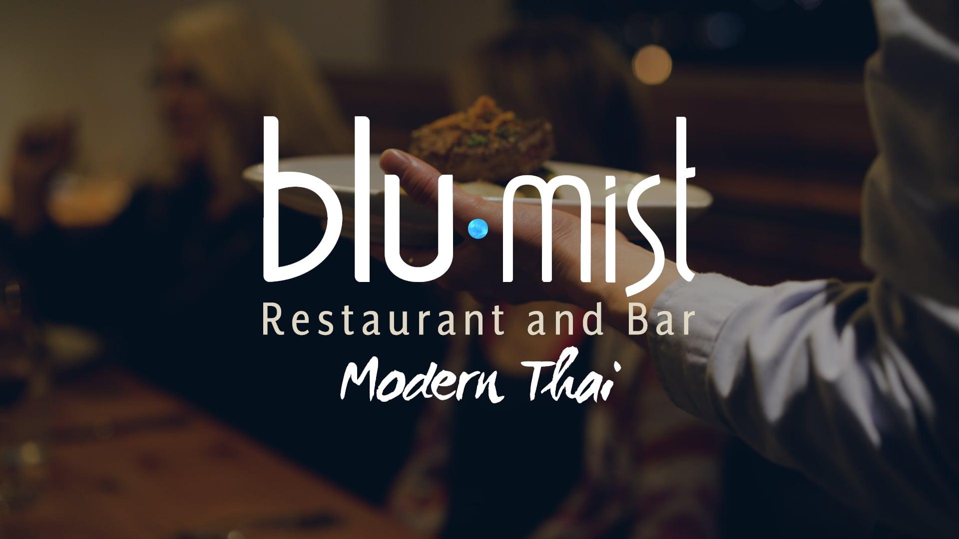 Blu Mist Restaurant & Bar Commercial