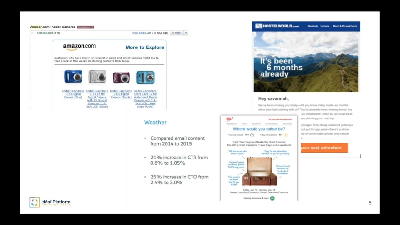 Webinar - Through-Channel Marketing
