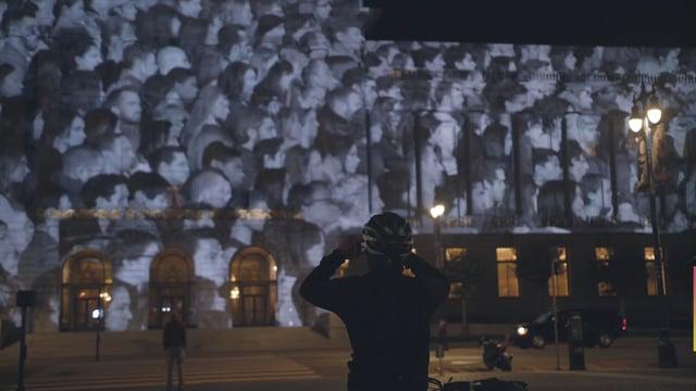 Britelite Immersive - Video - 3