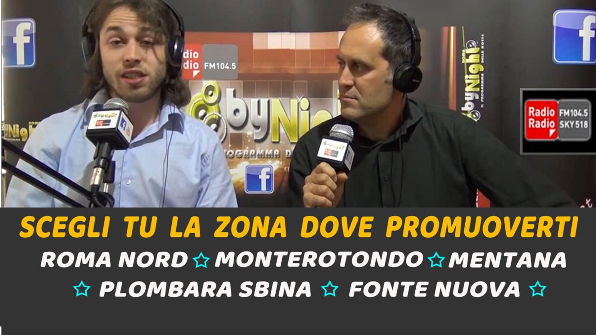 INTERVISTA A RADIORADIO
