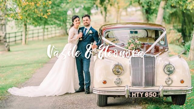 || Vasile + Eleonora || London || Highlights ||