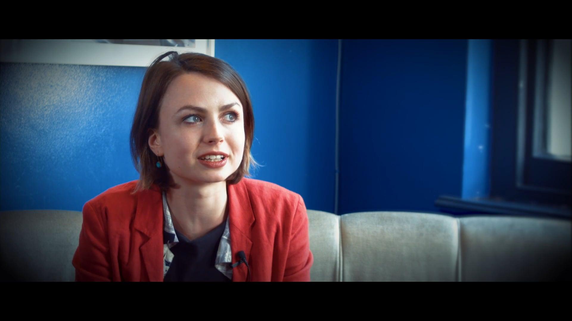 Olivia Pinkney - Actor