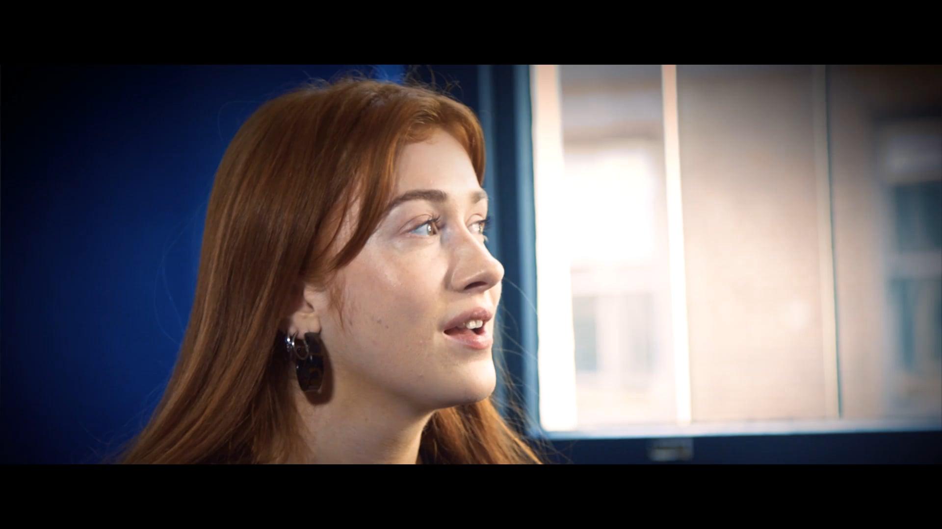 Lara Cooper Chadwick - Actor