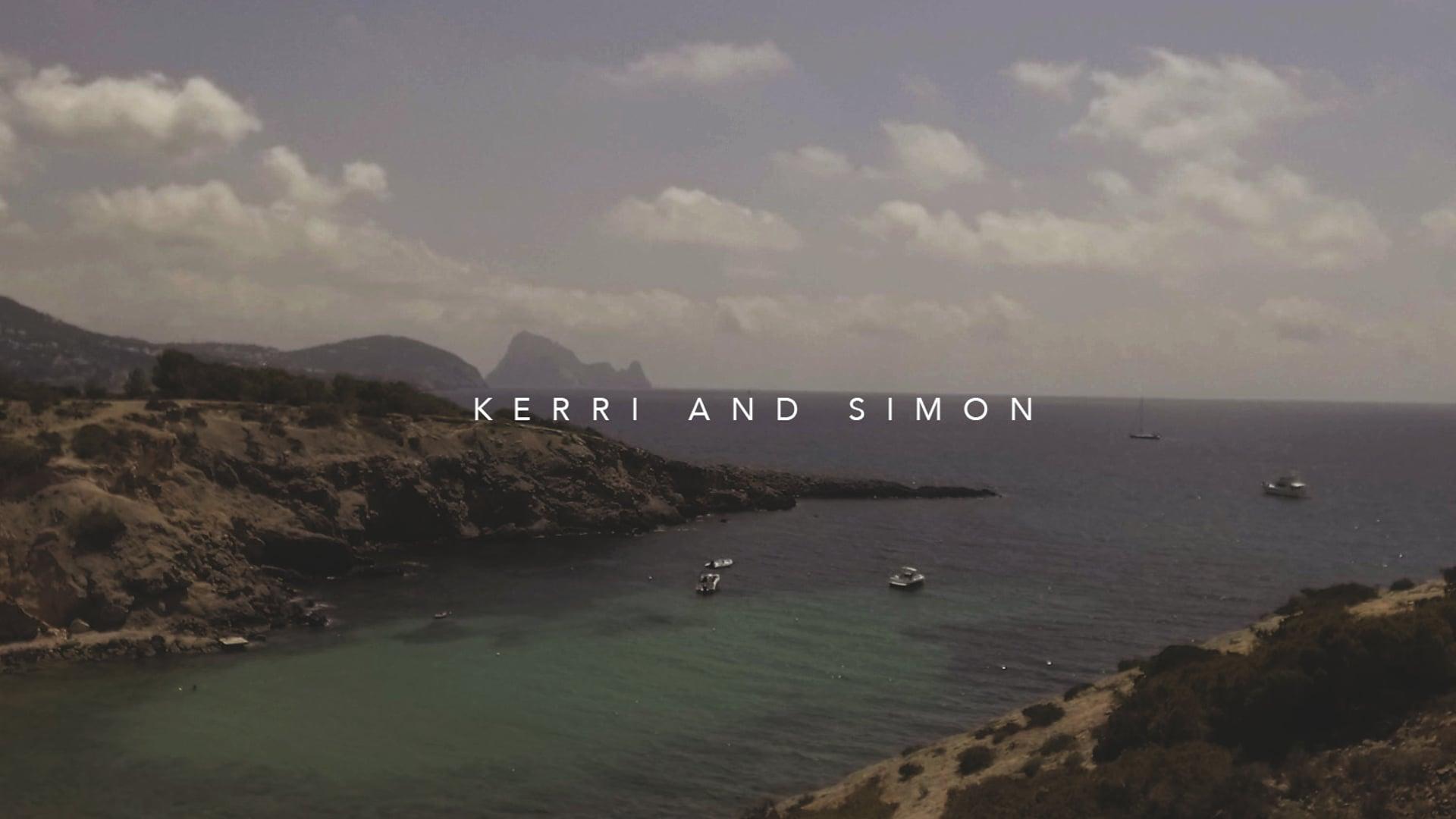 Kerri + Simon