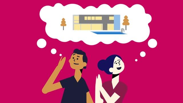 Die Valuu App der PostFinance leicht erklärt