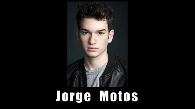 Jorge Motos - Videobook