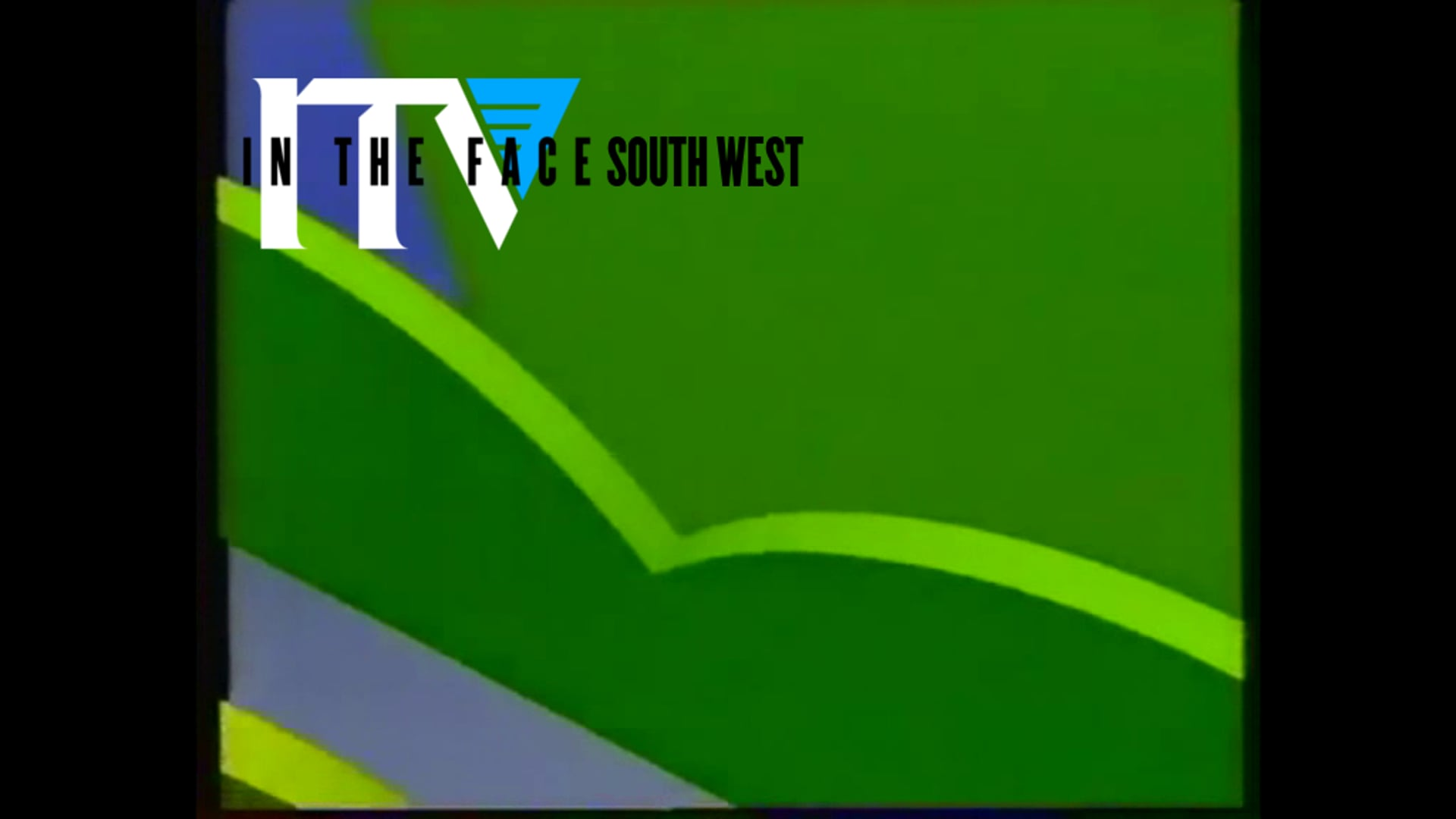 ITV in the Face: Episode 1 - South West