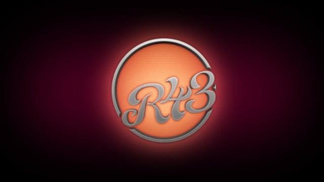 R43 Limited - studio tour