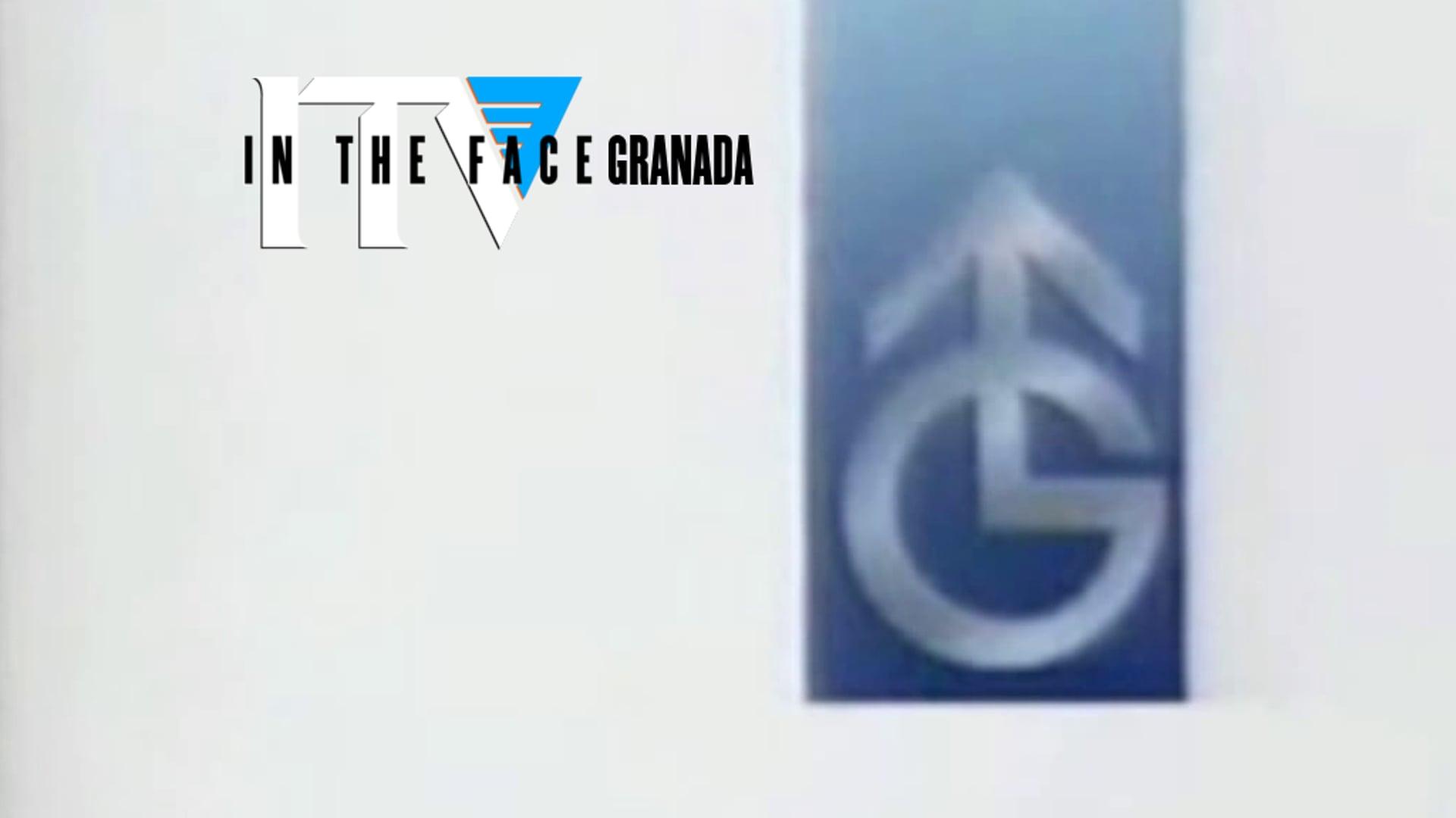 ITV in the Face: Episode 2 - Granada