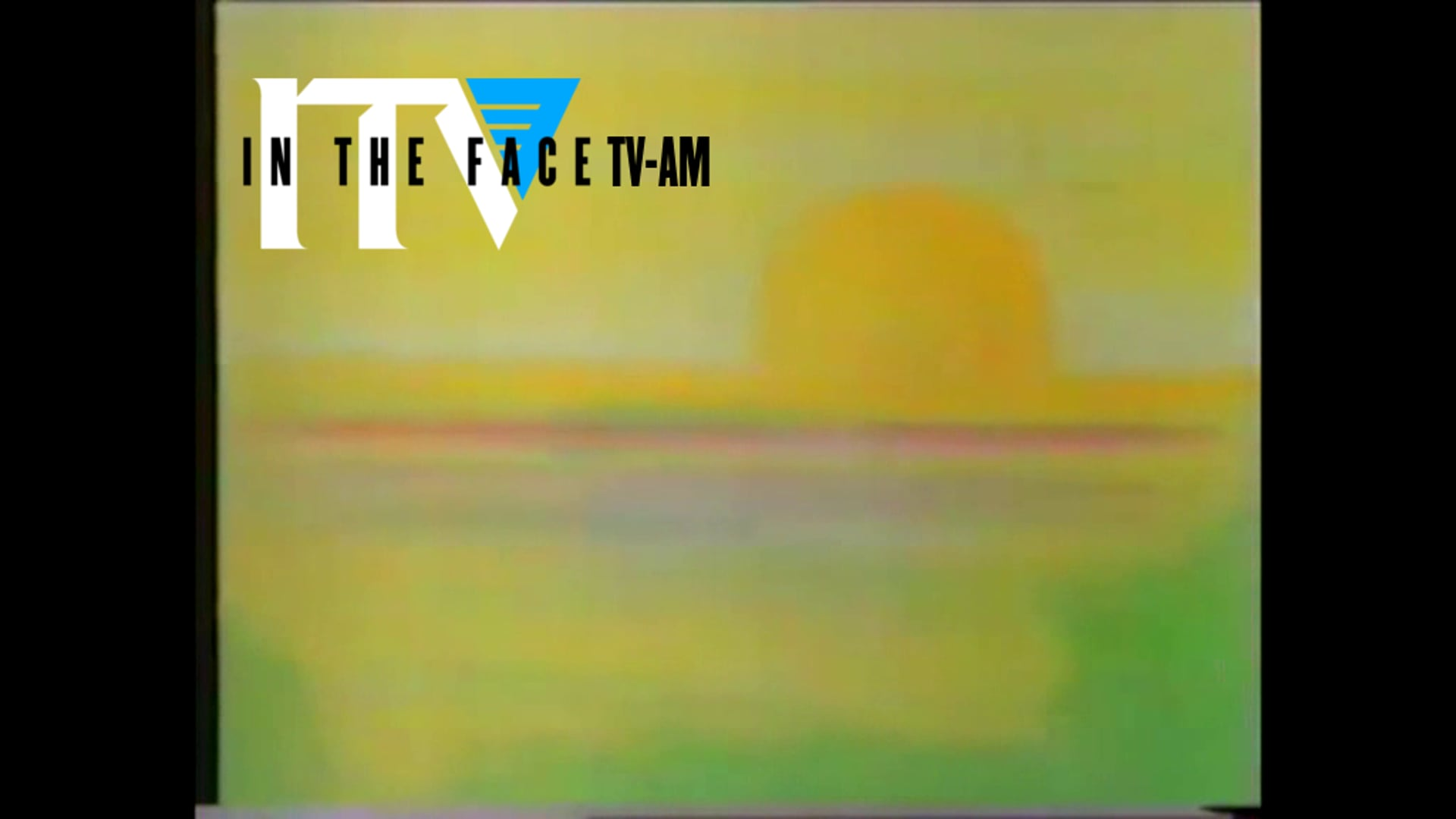 ITV in the Face: Episode 3 - TV-am