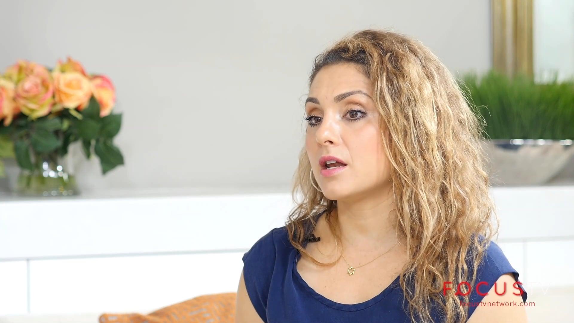 Lauren Haas (part 2)