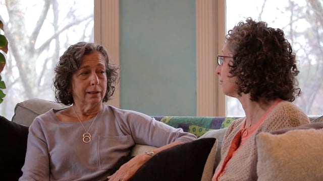 The Home Caregiver Network - Janet and Thea