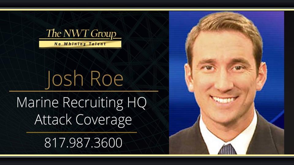 Marine Recruiting HQ Attack Coverage